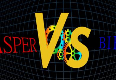 JASPER vs BIRT